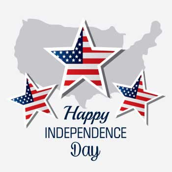 Independence Day Flight Deals