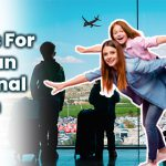 Top 10 Tips For Enduring An International Flight With Kids